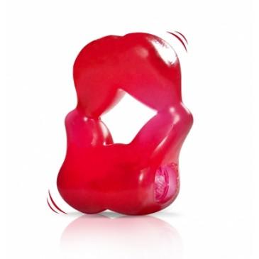 Anel Vibratório em Forma de Boca