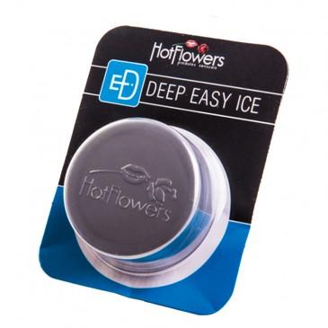Deep Easy ICE