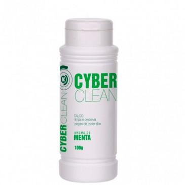 Higienizador Talco Para Cyber Skin