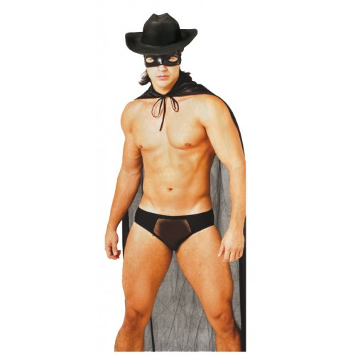 Fantasia Zorro