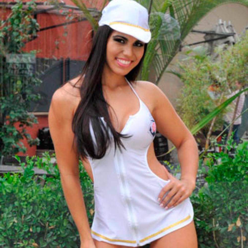 vestido marinheira aline